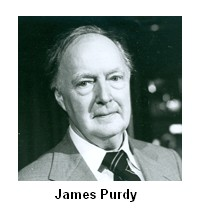 James Purdy